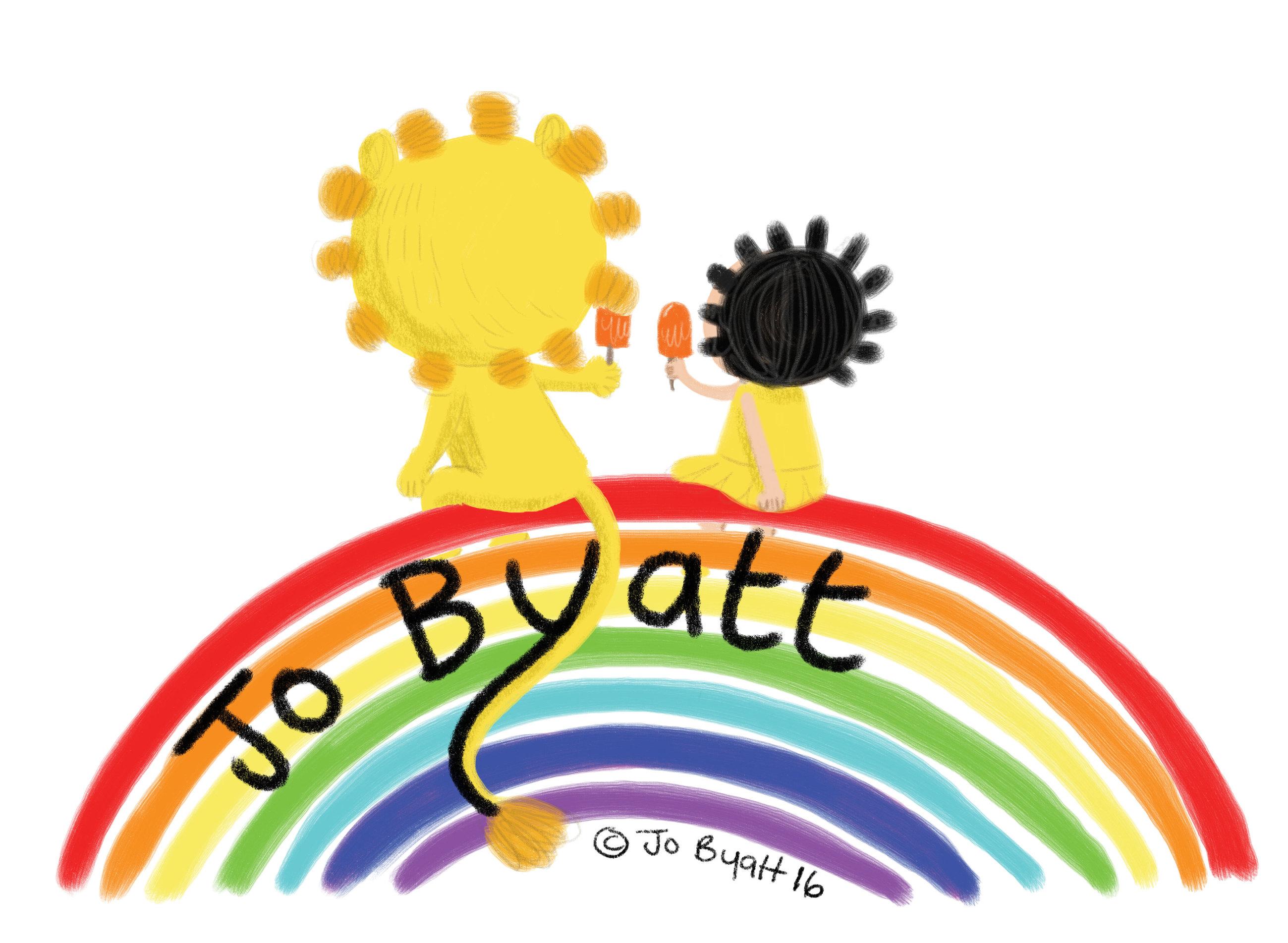 Children's Illustrator